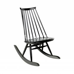 Artek Mademoiselle Rocking Chair - №9