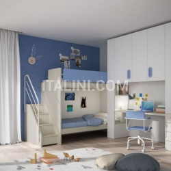 Mistral Space-saving bedroom 39 - №12