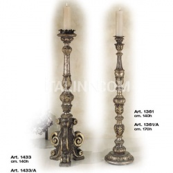 Calamandrei & Chianini Lighting - №162