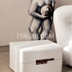 Voltan 9 ELEGANCE BEDSIDE TABLE - №56