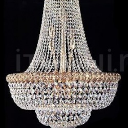 Italian Light Production Impero style chandeliers - 7130 - №40