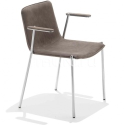 MIDJ Trampoliere P Armchair - №143