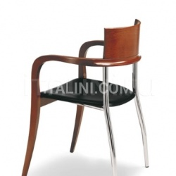 Corgnali Sedie Egle FC - Wood chair - №28