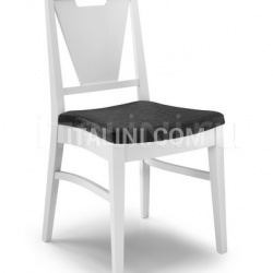 Corgnali Sedie Gaia V - Wood chair - №43
