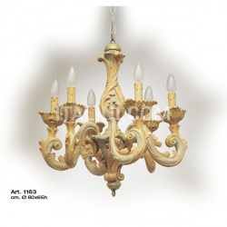 Calamandrei & Chianini Lighting - №140