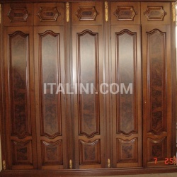 Palmobili Wardrobes and dressing rooms III - №137