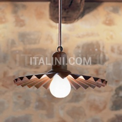 Aldo Bernardi Multi up pendant - №5