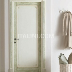 CANTARINI 304 Classic Wood Interior Doors - №118