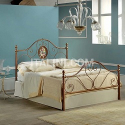 Target Point Letto matrimoniale VERONICA - №69