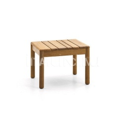 Varaschin BARCODE side table - №166