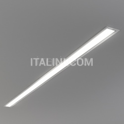 L-TECH Stripe system wall light T5 normal - №156