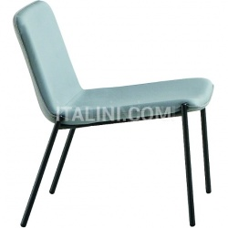 MIDJ Trampoliere AT Lounge Chair - №227