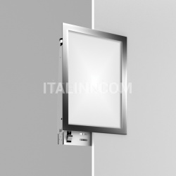L-TECH Runner frameless recessed light quadro fluo - №126
