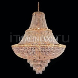 Italian Light Production Impero style chandeliers - 8970 - №62