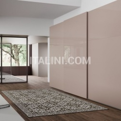 Corazzin Group Composition page 94 - TWIST sliding door - №435