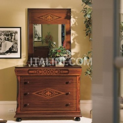 Hurtado Chest and Mirror (Amadeus) - №52