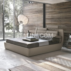 Letto king size ROMA - №11
