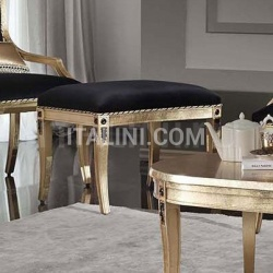 Luxury classic chairs, Art. 3043: Chair - №61