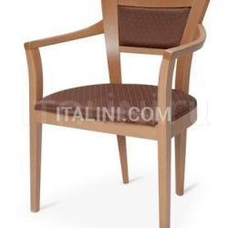 ROBY A - Wood chair - №87