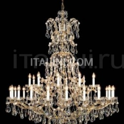Italian Light Production Chandeliers - 10020301 - №1