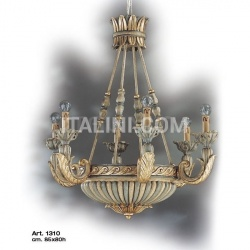 Calamandrei & Chianini Lighting - №153
