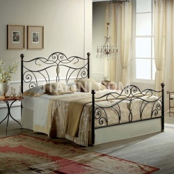 Letto king size TIFFANY - №43
