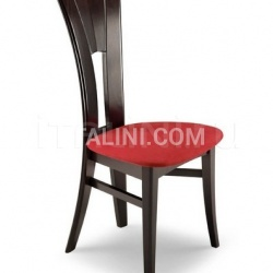 Corgnali Sedie Lia 3 - Wood chair - №57