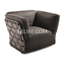 Varaschin OBI lounge chair - №149