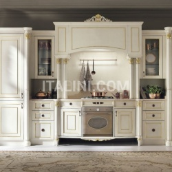 Italian kitchen - №122