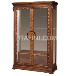 Hurtado Display cabinet (Premiere) - №28