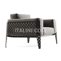 Varaschin POIS lounge chair - №150