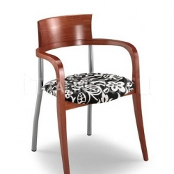 Corgnali Sedie Egle F - Wood chair - №27