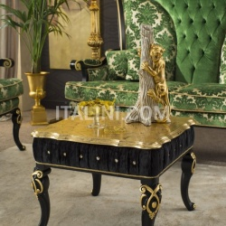 Luxury classic chairs, Art. 3516: Coffee table - №82