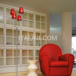 Metal Lux Floor lamp opera cod 180.744 - №38