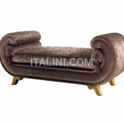 "Vittoria Chaise Longue Living Room ""Giotto"" - №186"