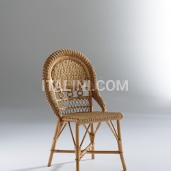 Bonacina antica chair - №122