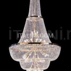 Italian Light Production Impero style chandeliers - 6120 - №34