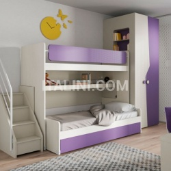 Mistral Space-saving bedroom 29 - №4