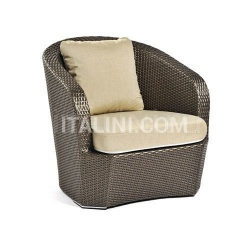 GARDENIA lounge chair - №138