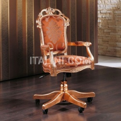 Bello Sedie Luxury classic chairs, Art. 3205: Office armchair - №46
