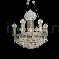 Italian Light Production Impero style chandeliers - 9017 - №73