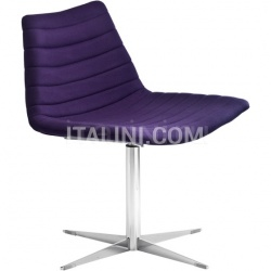 MIDJ Cover ATT F Lounge Chair - №210