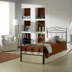 Target Point Letto singolo INGRID - №27