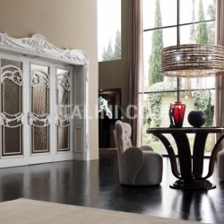 Quirinale 1023/QQ/V Classic Wood Interior Doors - №69
