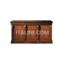 Hurtado Buffet three drawers (Albeniz) - №91