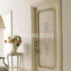 LORENZETTO 1031/QQ Classic Wood Interior Doors - №87