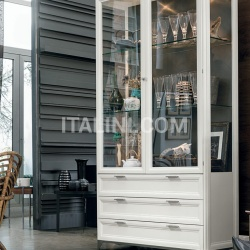 Glass cabinet - №210