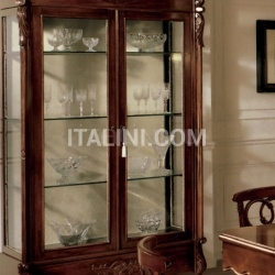 389 Display cabinet - №69