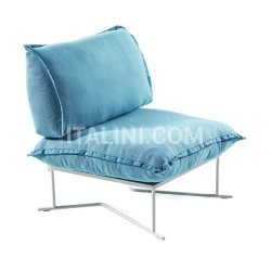 Varaschin COLORADO lounge chair - №130