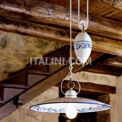 Aldo Bernardi Bilancia - pendants and pendants with counterweight - №119